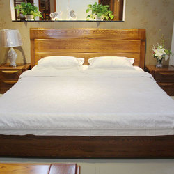 皇榜家具 2号高箱床