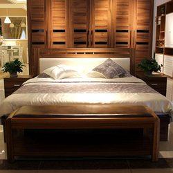 九州方园 C-21-2 条床皮布低箱床