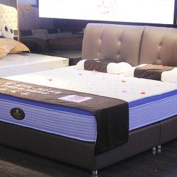 凤阳 都是贵族床+床垫