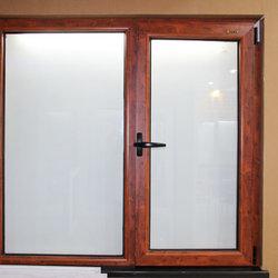 七彩门窗 65系列断桥铝窗