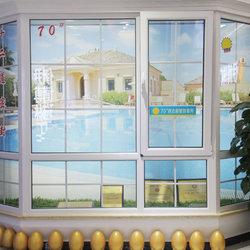 伊博琳 70双边新款窗